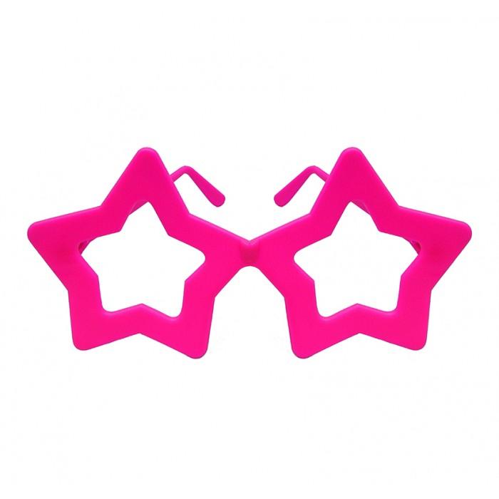 Óculos Estrela