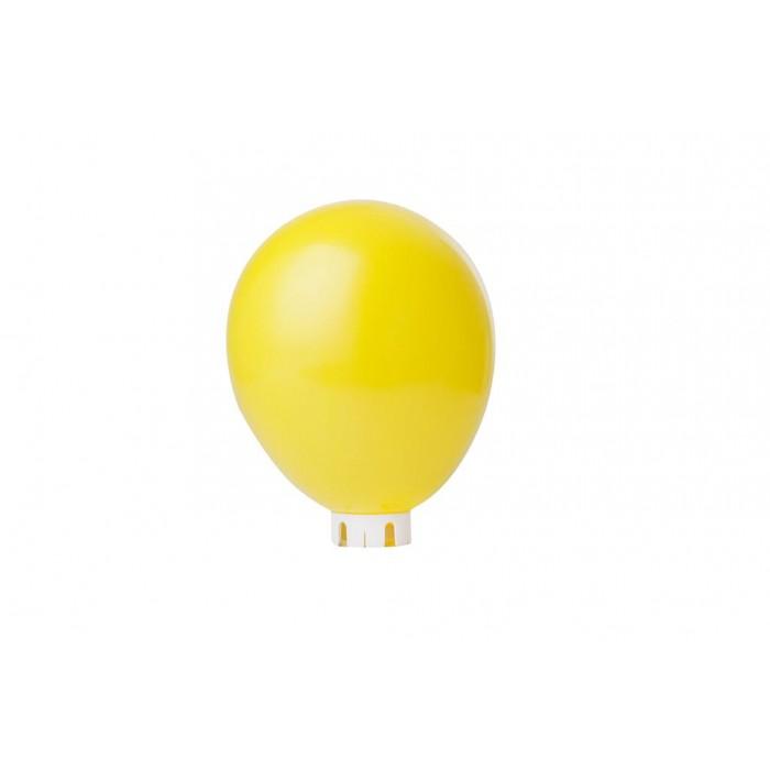 Balão Amarelo Happy Day