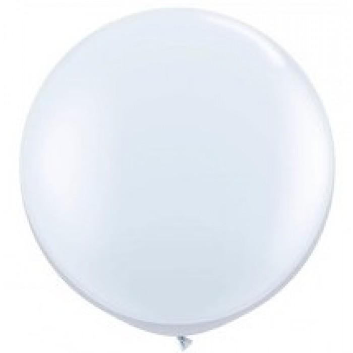 Bexigão Big 350 Branco
