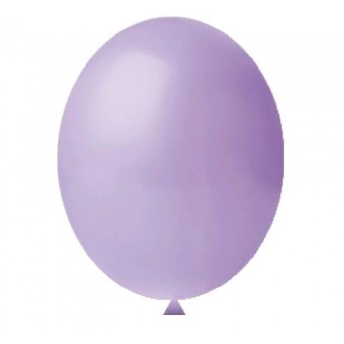 Balão Lilás Happy Day N°8