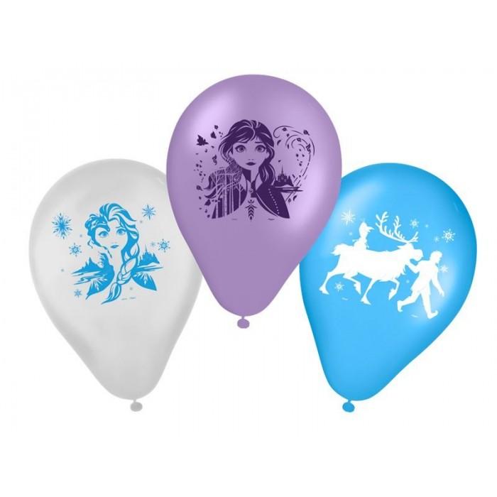 Balão Decorado Frozen 2