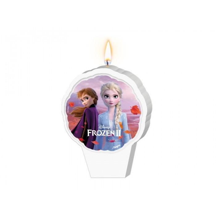 Vela Frozen 2