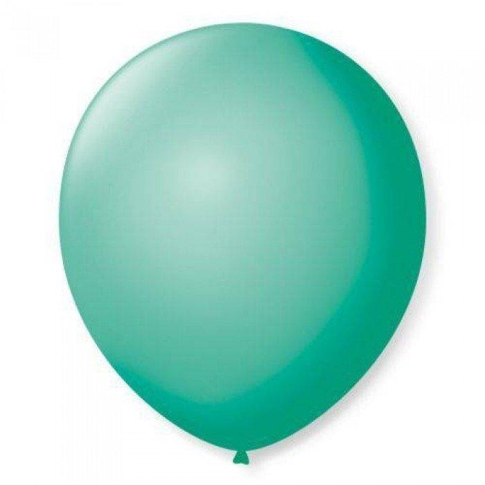 Balão Tifanny Happy Day N°8