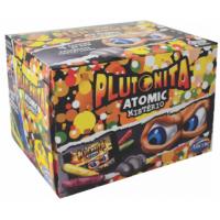 Chiclete Plutonita Atomic Mistério