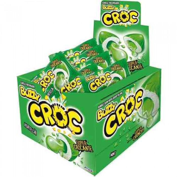 Chiclete Croc Hortelã