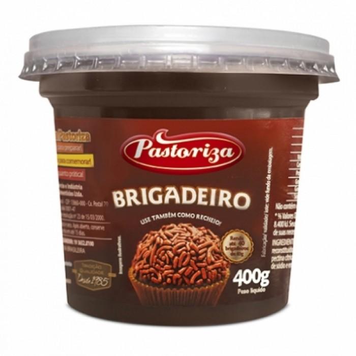Brigadeiro Pastoriza 400 g