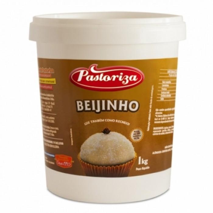 Beijinho Pastoriza 1 Kg