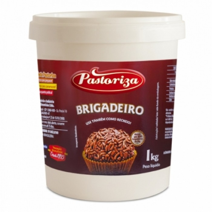 Brigadeiro Pastoriza 1 Kg