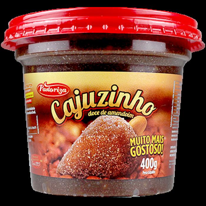 Cajuzinho Pastoriza 400 g
