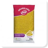 Granulado Macio Amarelo Mix 500 g