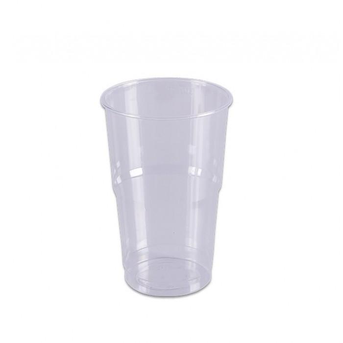 Copo Prafesta Supremo 300 ml Transparente