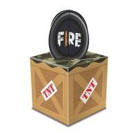 Caixa Para Lembrancinha Fire
