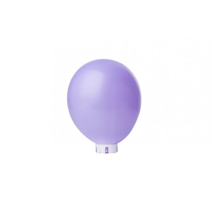 Balão Lilás Happy Day