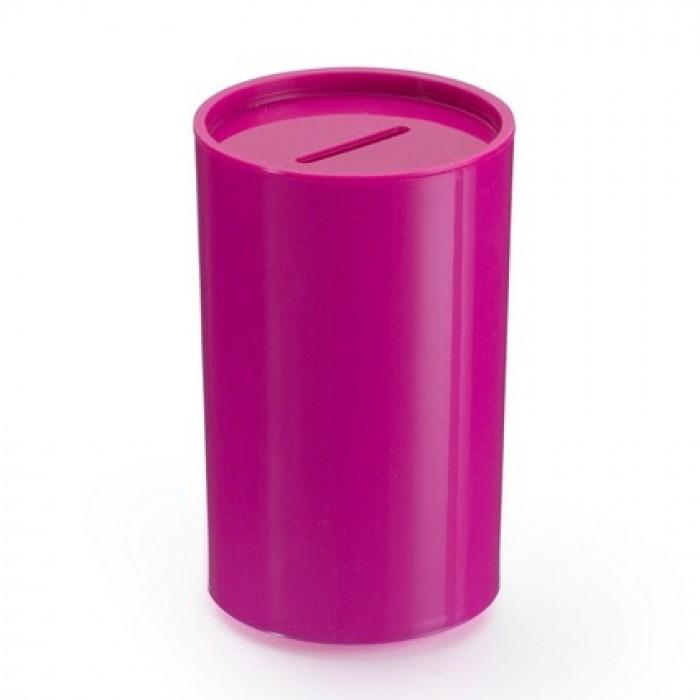 Cofrinho Plástico Pink
