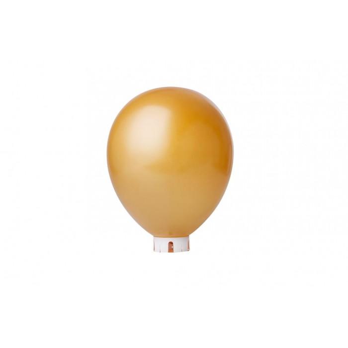 Balão Ouro Happy Day