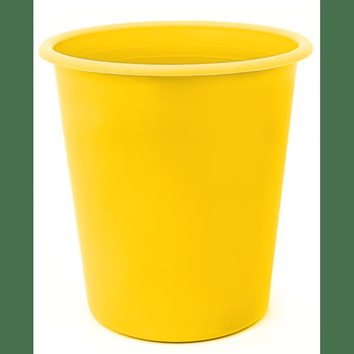 Pote Pop Pequeno Amarelo