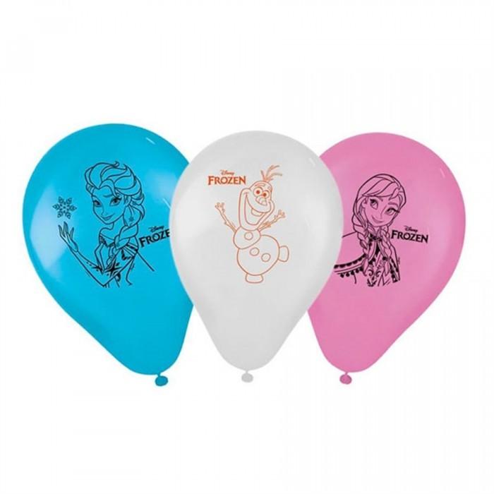 Balão Decorado Frozen