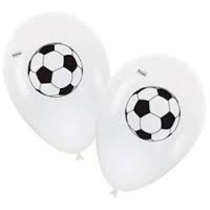 Balão Decorado Futebol