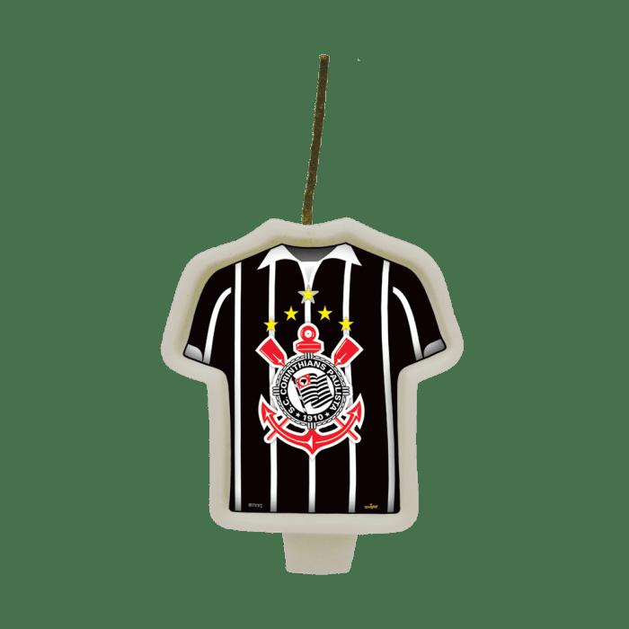 Vela Corinthians
