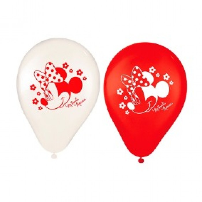 Balão Decorado Minnie