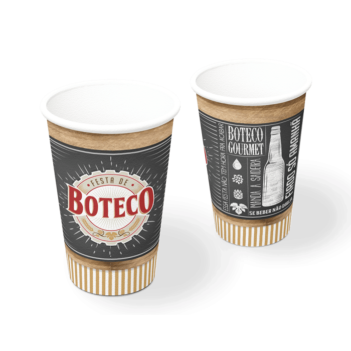 Copo Boteco