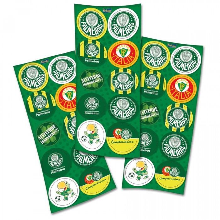 Adesivo Decorativo Palmeiras