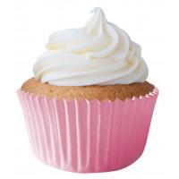 Forminha Cupcake Rosa