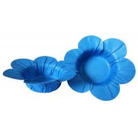 Mini Forminha para Doces Scaranelo Azul