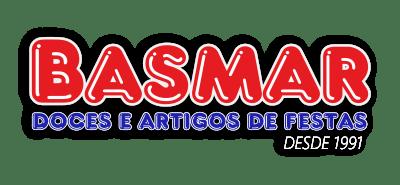 Basmar | Doces e Artigos de Festas