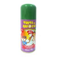 Tinta Spray da Alegria Verde